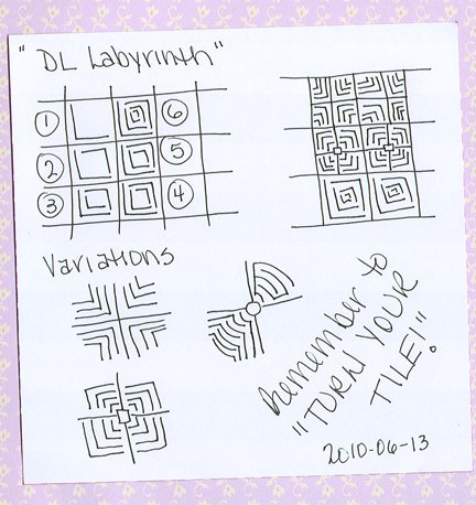 Dragons Lair Labyrinth
